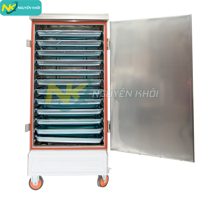 Tủ nấu cơm công nghiệp bằng điện là sản phẩm bán chạy nhất thị trường hiện nay