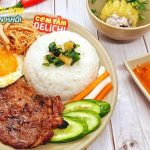 Cách nấu cơm tấm ngon chuẩn vị như người Sài Gòn